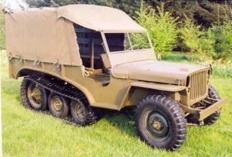 Véhicules US WW2 peu répandus - Page 5 Jeep_h11