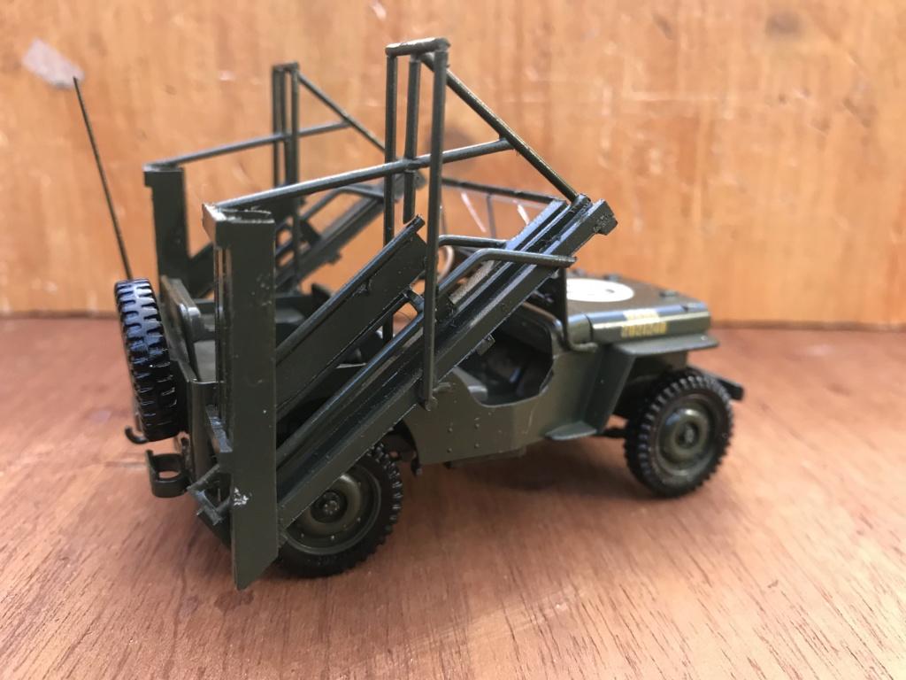 Véhicules US WW2 peu répandus - Page 5 Jeep_t14