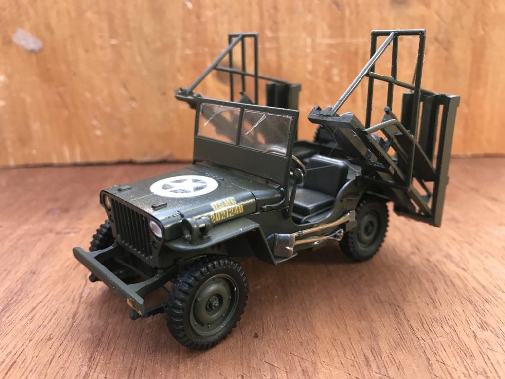 Véhicules US WW2 peu répandus - Page 5 Jeep_t15