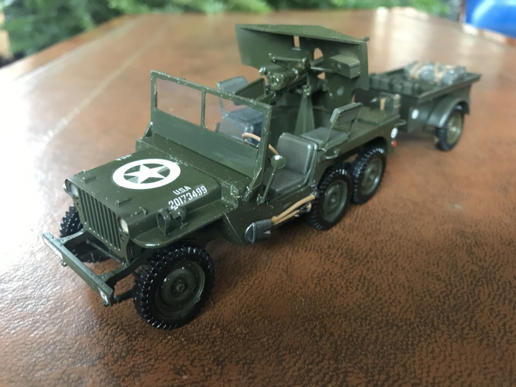 Véhicules US WW2 peu répandus - Page 2 Jeep_w10