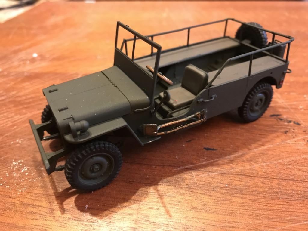 Véhicules US WW2 peu répandus - Page 4 Jeep_w15