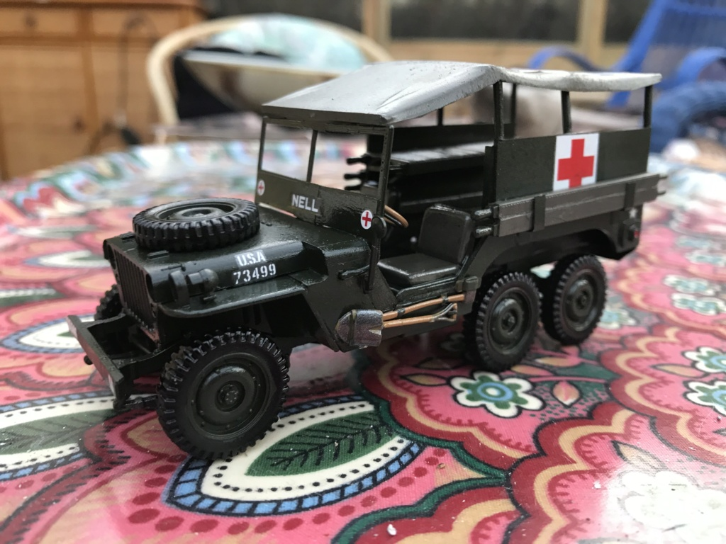 Véhicules US WW2 peu répandus - Page 5 Jeep_w24