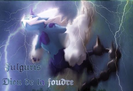 My galerie au pokemon à_à Fulgur10