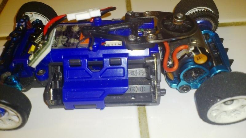 probleme moteur de la ve Sans-t10