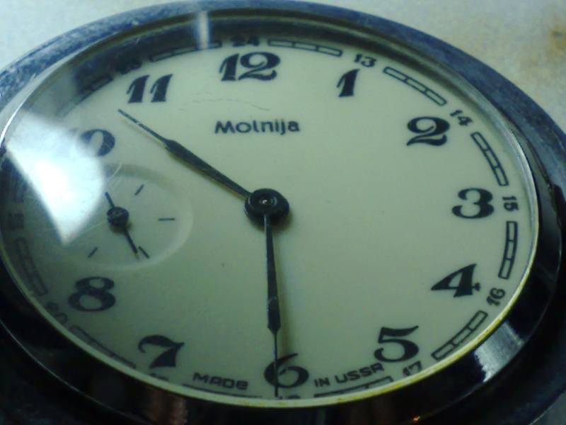 Molnija avec Frankenchaîne (pour changer) 18032027