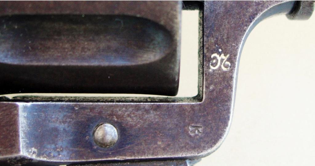 Revolver Nagant Mle 1898 Nagant11