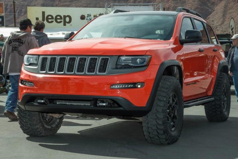 Nouveau Cherokee 2014 Jeep10