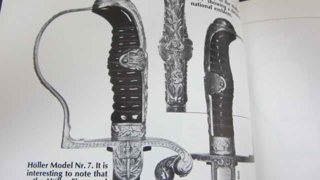 """Sabre d'officier Eickhorn modèle n°1747 """"Lutzöw"""" Img_0335"""