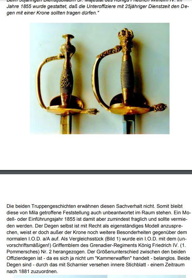 Epée d'officier de garde du corps  Iod_al11