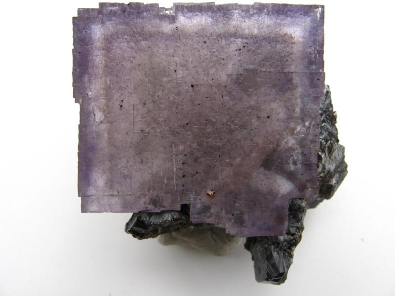 fluorite Gordonsville mine 01315