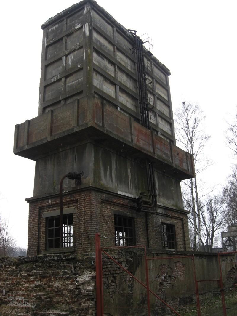 le patrimoine minier 02310