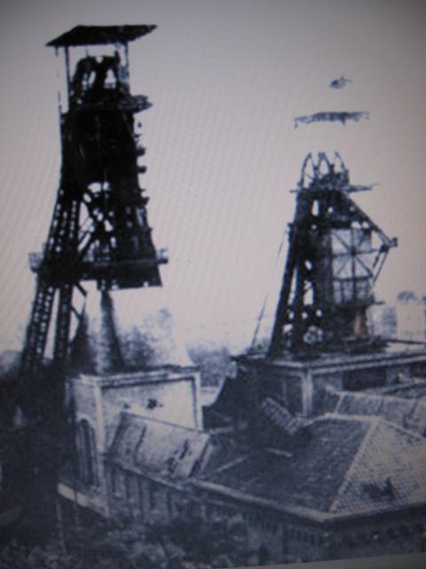 le patrimoine minier 05011
