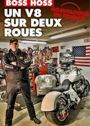 Boss Hoss Cycles France partenaire avec La Team Hummerbox 53371011