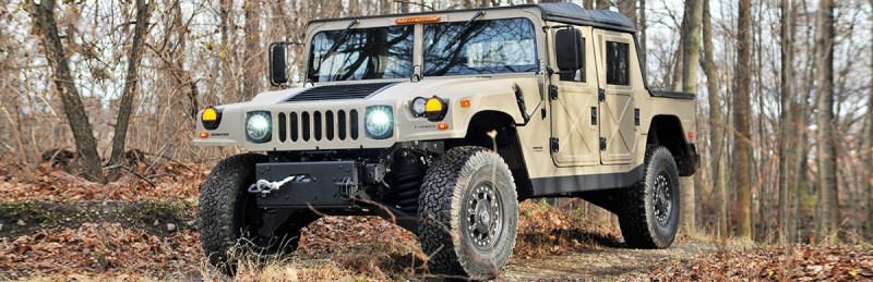 Le nouveau Hummer humvee c series arrive bientôt chez Hummer France  Slide-10