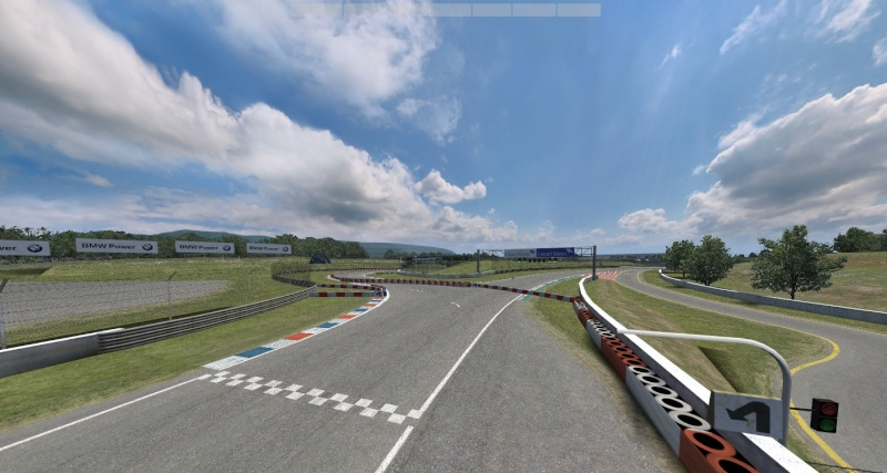 [MRc] Technical Track - New Layout - Aston Club Rallycross Aston-12
