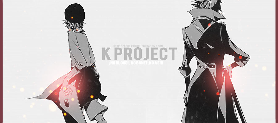 {K-Project Rol}