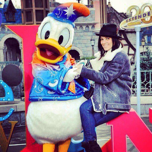 Défilé de mode à Disney, le 23 mars 57828510