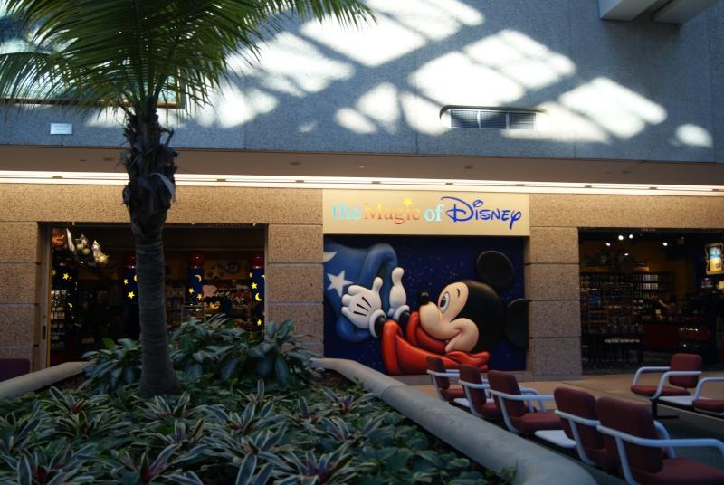 Notre voyage de noce sur la Disney Cruise line du 2 au 9 Fevrier 2013 - Page 6 Dsc07012