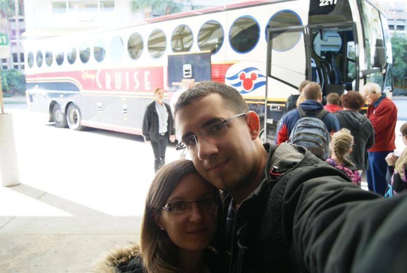 Notre voyage de noce sur la Disney Cruise line du 2 au 9 Fevrier 2013 - Page 6 Dsc07013