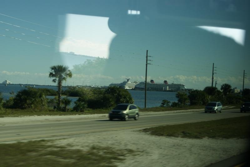 Notre voyage de noce sur la Disney Cruise line du 2 au 9 Fevrier 2013 - Page 6 Dsc07015