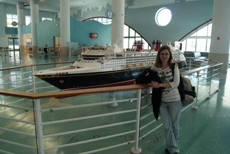 Notre voyage de noce sur la Disney Cruise line du 2 au 9 Fevrier 2013 - Page 6 Dsc07017