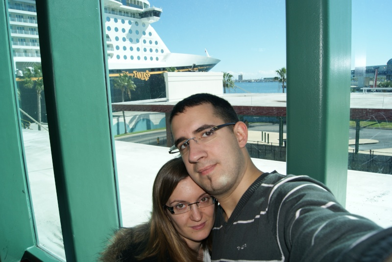 Notre voyage de noce sur la Disney Cruise line du 2 au 9 Fevrier 2013 - Page 6 Dsc07110