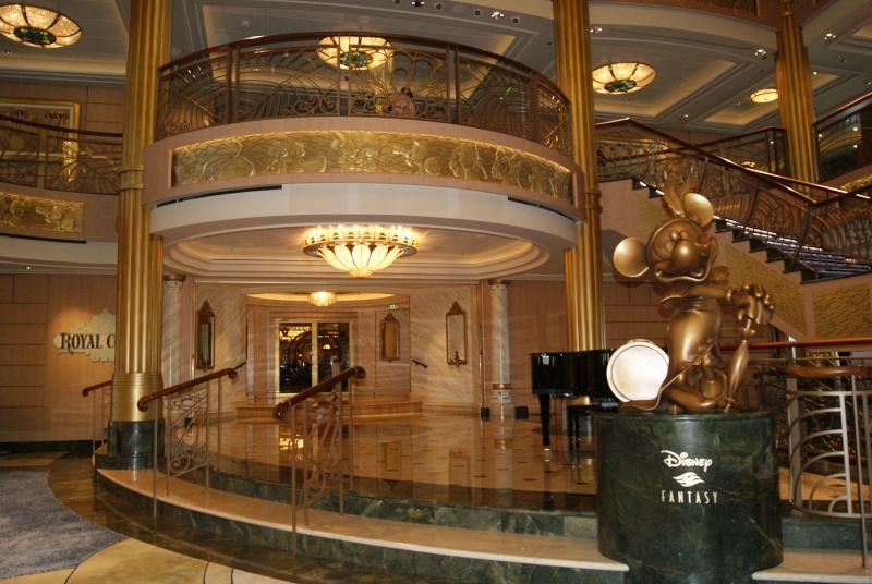 Notre voyage de noce sur la Disney Cruise line du 2 au 9 Fevrier 2013 - Page 6 Dsc07111