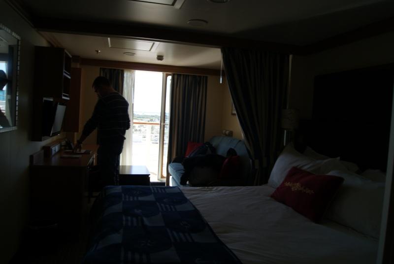 Notre voyage de noce sur la Disney Cruise line du 2 au 9 Fevrier 2013 - Page 6 Dsc07115