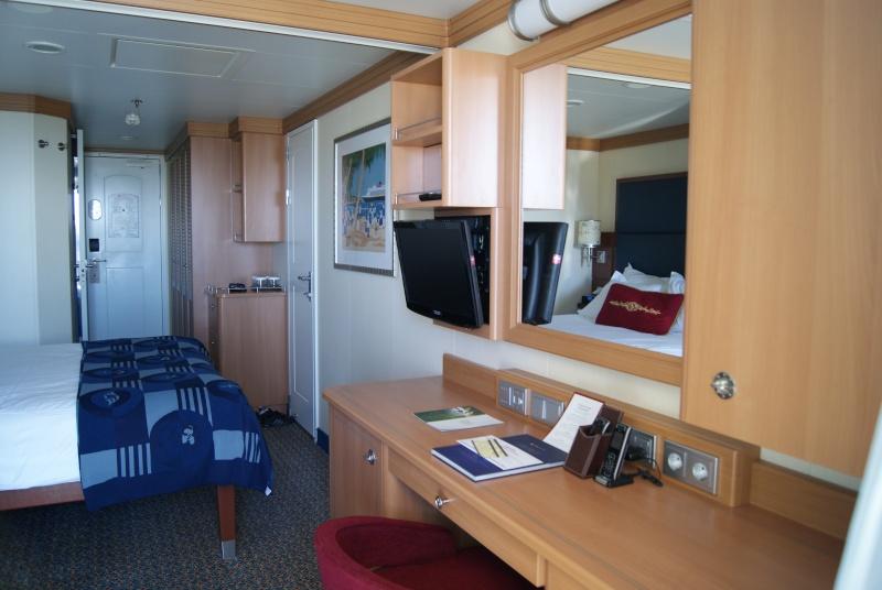 Notre voyage de noce sur la Disney Cruise line du 2 au 9 Fevrier 2013 - Page 6 Dsc07116