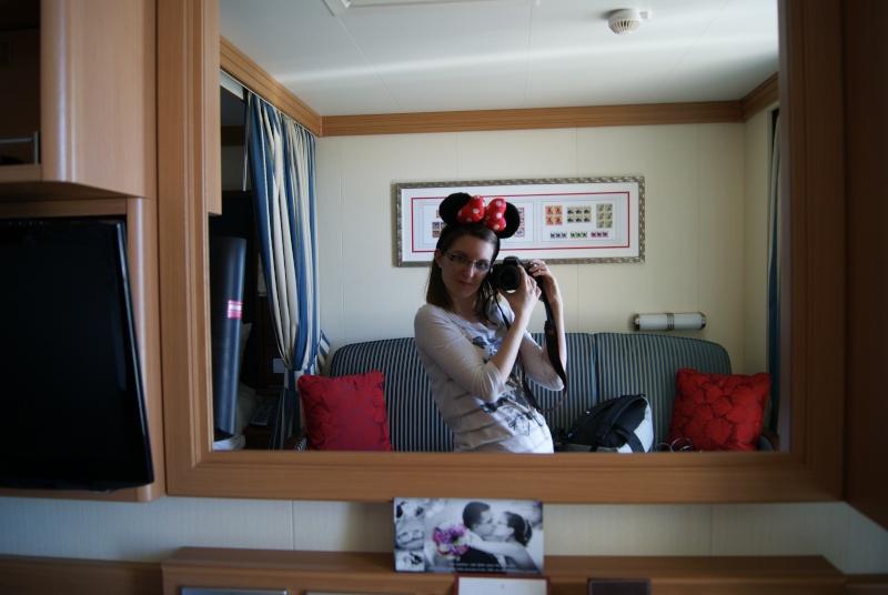 Notre voyage de noce sur la Disney Cruise line du 2 au 9 Fevrier 2013 - Page 6 Dsc07118
