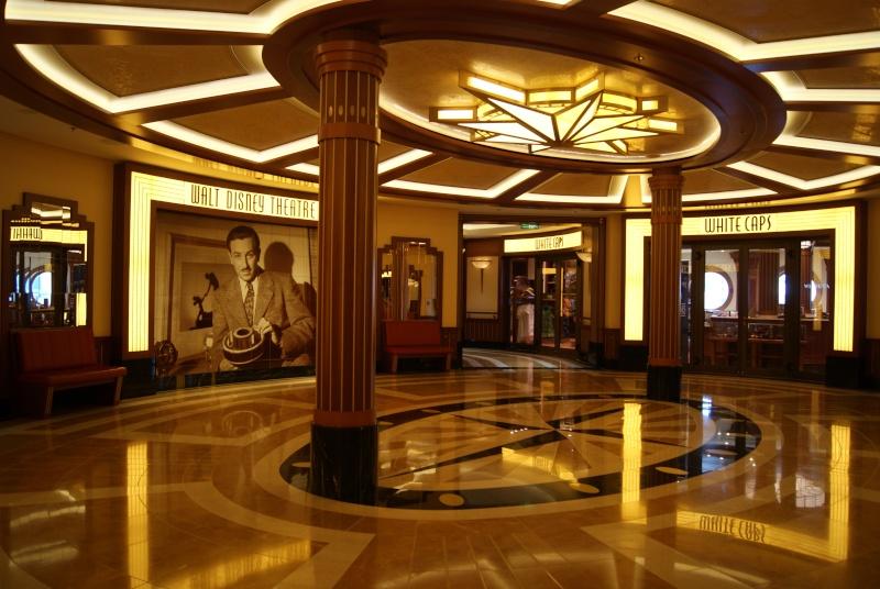 Notre voyage de noce sur la Disney Cruise line du 2 au 9 Fevrier 2013 - Page 6 Dsc07121