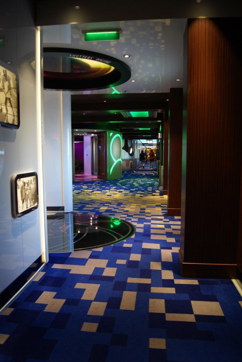 Notre voyage de noce sur la Disney Cruise line du 2 au 9 Fevrier 2013 - Page 6 Dsc07122