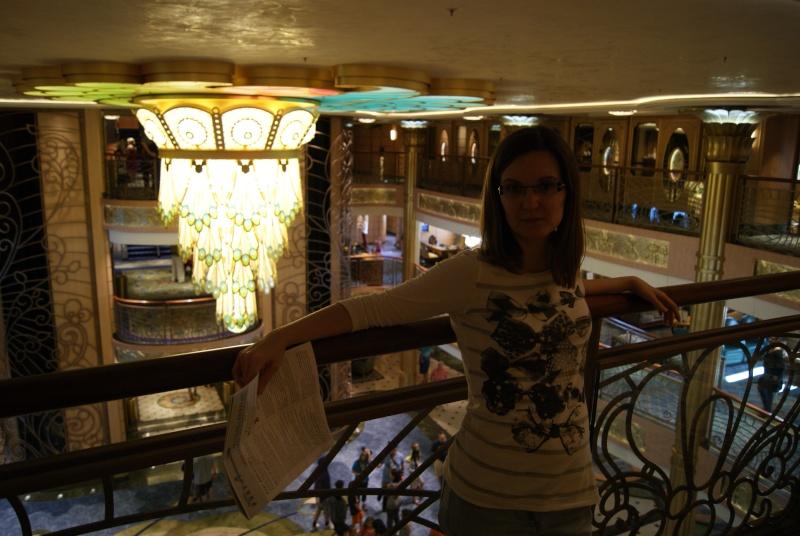 Notre voyage de noce sur la Disney Cruise line du 2 au 9 Fevrier 2013 - Page 6 Dsc07210
