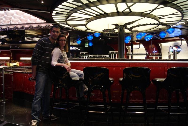 Notre voyage de noce sur la Disney Cruise line du 2 au 9 Fevrier 2013 - Page 6 Dsc07211