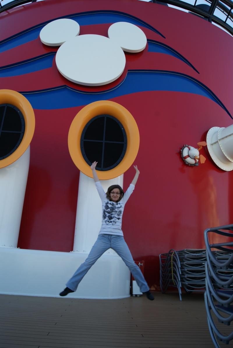 Notre voyage de noce sur la Disney Cruise line du 2 au 9 Fevrier 2013 - Page 6 Dsc07213