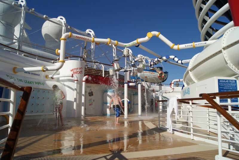 Notre voyage de noce sur la Disney Cruise line du 2 au 9 Fevrier 2013 - Page 6 Dsc07216
