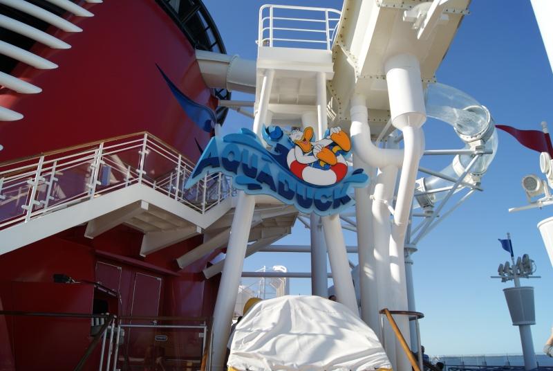 Notre voyage de noce sur la Disney Cruise line du 2 au 9 Fevrier 2013 - Page 6 Dsc07217