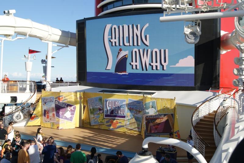 Notre voyage de noce sur la Disney Cruise line du 2 au 9 Fevrier 2013 - Page 5 Dsc07219
