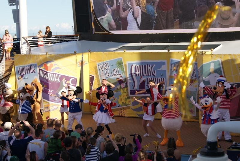Notre voyage de noce sur la Disney Cruise line du 2 au 9 Fevrier 2013 - Page 5 Dsc07221