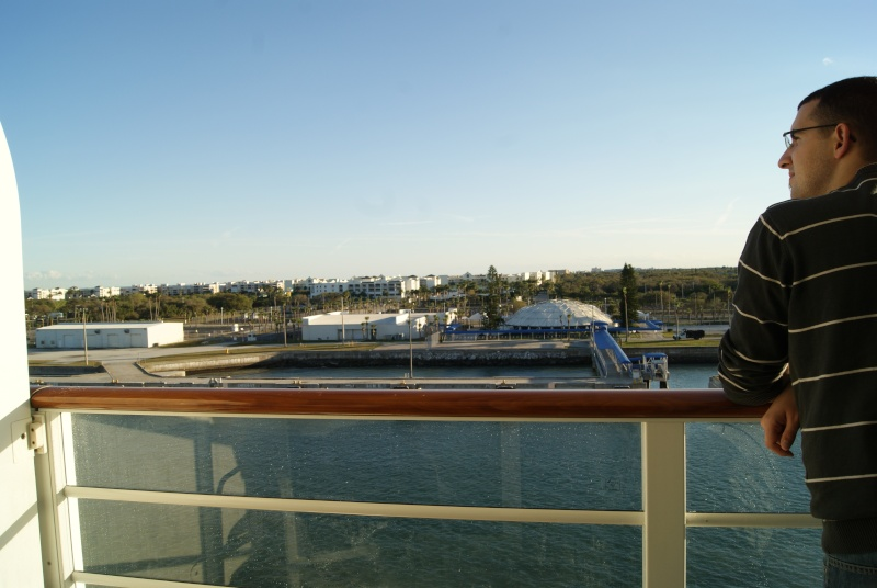 Notre voyage de noce sur la Disney Cruise line du 2 au 9 Fevrier 2013 - Page 5 Dsc07311