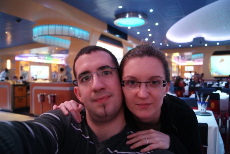 Notre voyage de noce sur la Disney Cruise line du 2 au 9 Fevrier 2013 - Page 5 Dsc07411