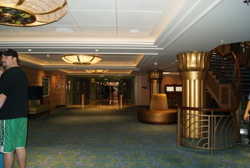 Notre voyage de noce sur la Disney Cruise line du 2 au 9 Fevrier 2013 - Page 5 Dsc07413
