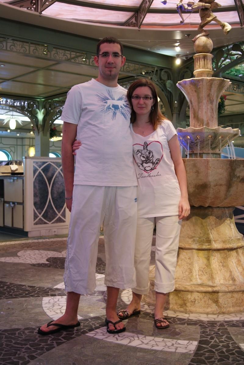 Notre voyage de noce sur la Disney Cruise line du 2 au 9 Fevrier 2013 - Page 5 Dsc07415