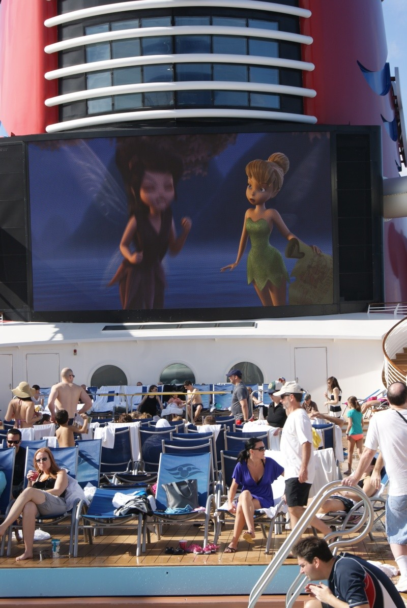 Notre voyage de noce sur la Disney Cruise line du 2 au 9 Fevrier 2013 - Page 5 Dsc07419
