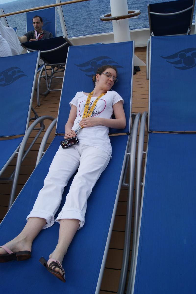Notre voyage de noce sur la Disney Cruise line du 2 au 9 Fevrier 2013 - Page 5 Dsc07512