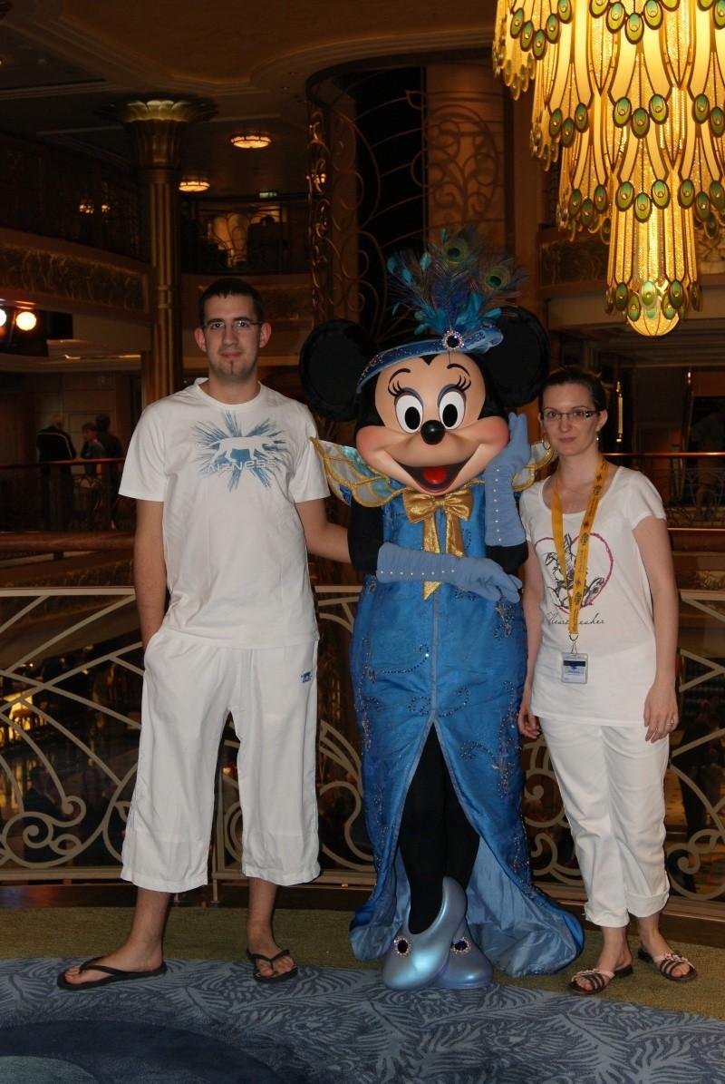 Notre voyage de noce sur la Disney Cruise line du 2 au 9 Fevrier 2013 - Page 5 Dsc07514