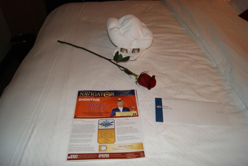 Notre voyage de noce sur la Disney Cruise line du 2 au 9 Fevrier 2013 - Page 5 Dsc07619