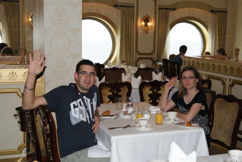 Notre voyage de noce sur la Disney Cruise line du 2 au 9 Fevrier 2013 - Page 10 Dsc07622