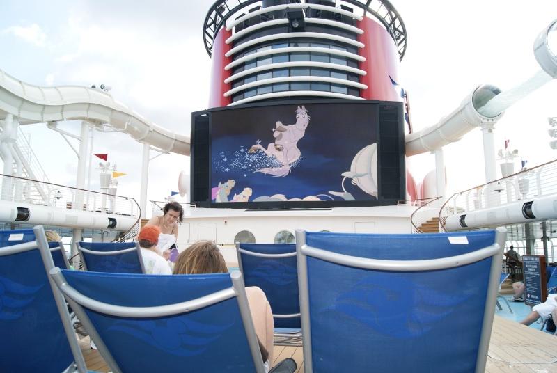 Notre voyage de noce sur la Disney Cruise line du 2 au 9 Fevrier 2013 - Page 10 Dsc07629