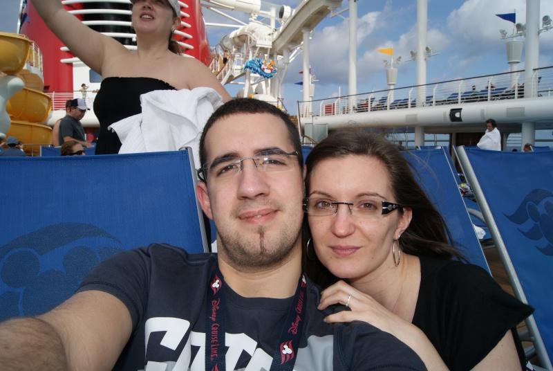 Notre voyage de noce sur la Disney Cruise line du 2 au 9 Fevrier 2013 - Page 10 Dsc07630